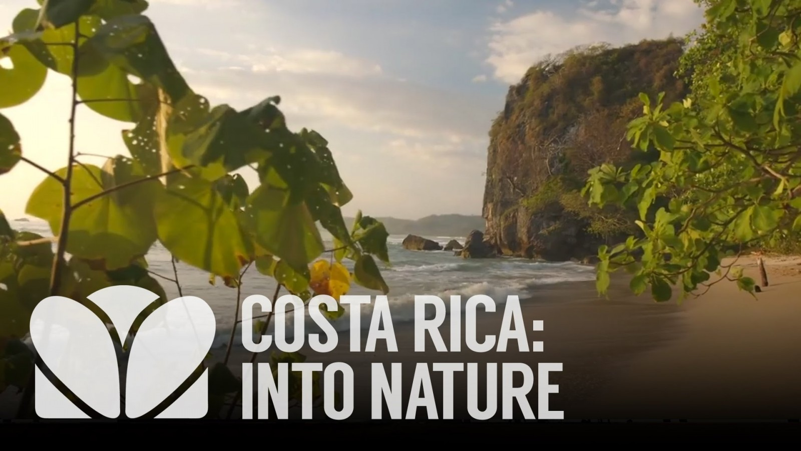 A dose of Costa Rican nature